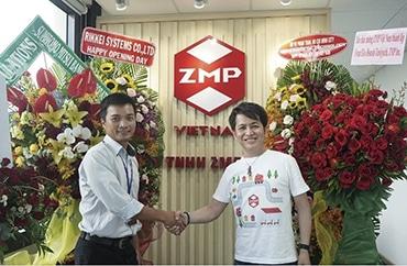 ZMP Image